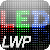 Light Led Customizable Lwp