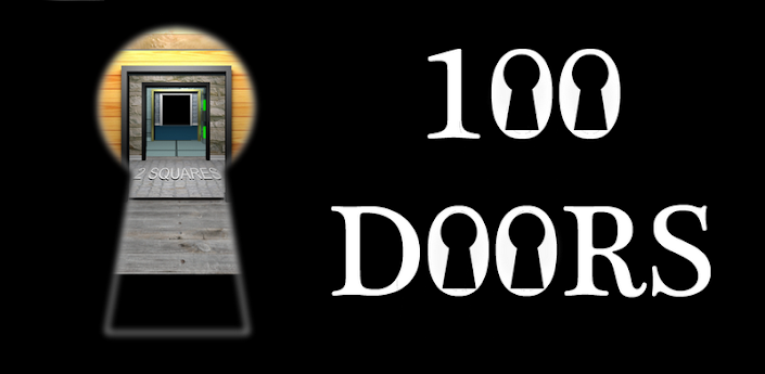 100 Doors (100 Дверей) обновление новые уровни для андроид