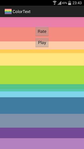 Preguntaods ColorText