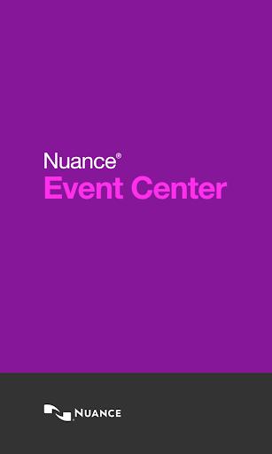 Nuance Event Center
