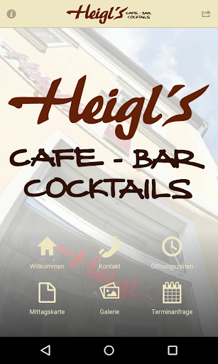 Heigls Café-Bar-Cocktails