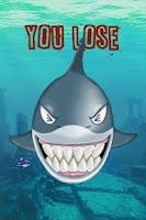 Screenshot of SharkMouth