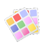 Ipack / Blue White Pearl HD APK Icon