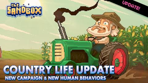 The Sandbox: Craft Play Share Screenshot 4