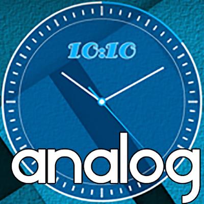 Analog - Kustom LWP Pro