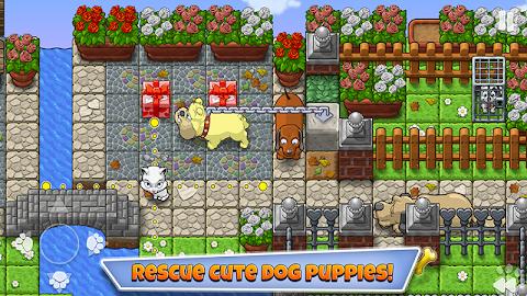 Save the Puppies Premium Screenshot 1