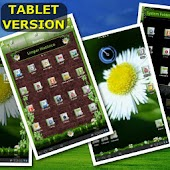 Nature v3 Theme for TABLETs
