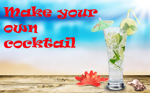 iCocktail Manager