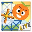 Orange Constructions Lite icon
