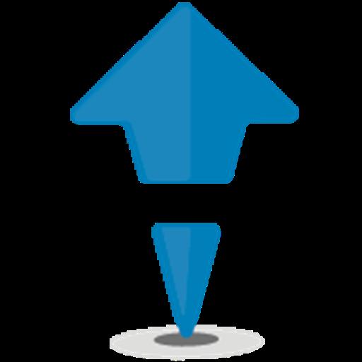 The Link Point 商業 App LOGO-APP試玩