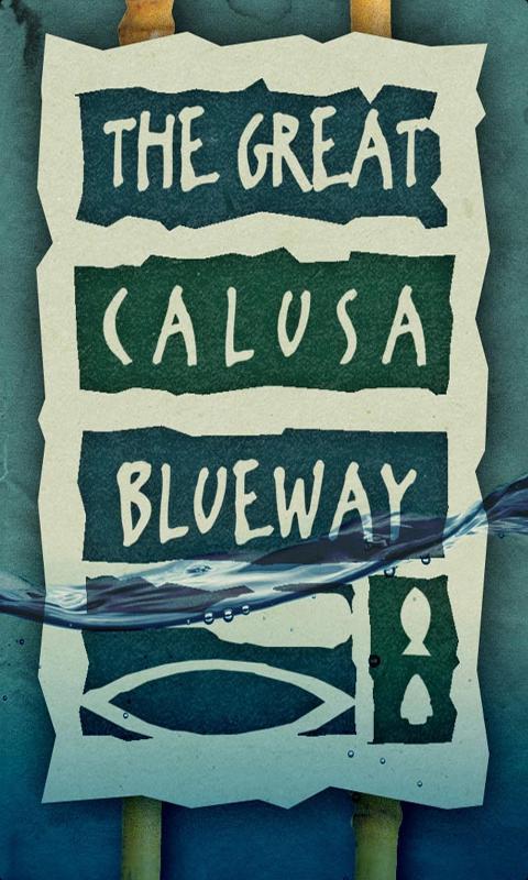 Calusa Blueway- screenshot