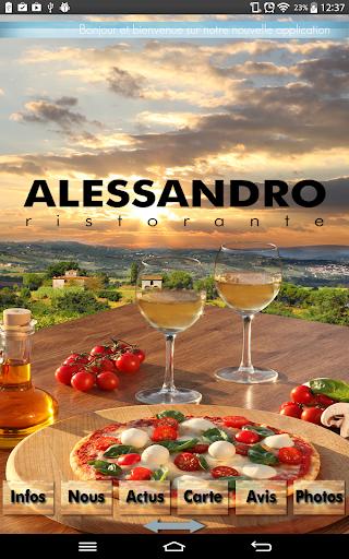Ristorante Alessandro