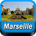 Marseille Offline Travel Guide icon