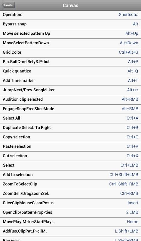 download fl studio mobile apk+data v3.1.89