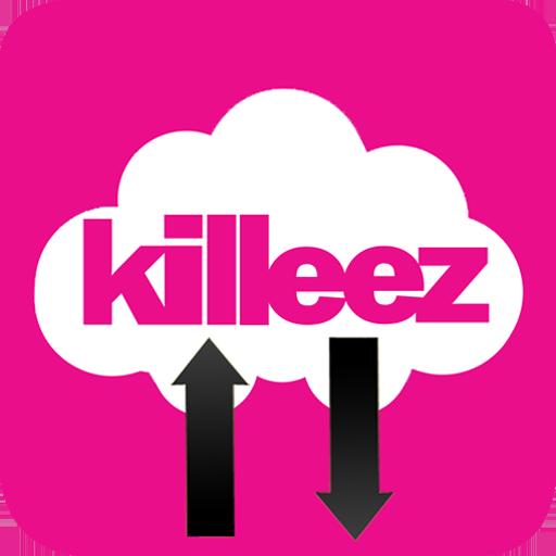 Killeez图片传送 媒體與影片 App LOGO-硬是要APP
