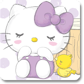 HELLO KITTY Theme85