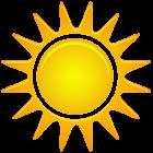 Mumbai Weather icon