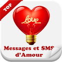 Messages d'amour SMS icon