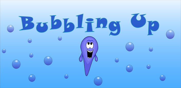 Bubbling Up apk