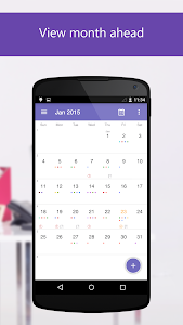 Planner Plus - Daily Schedule v3.2.2