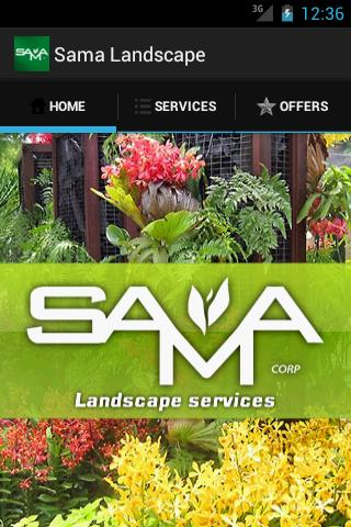 Sama Landscaping Service