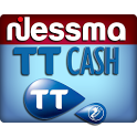 Nessma TTCash icon