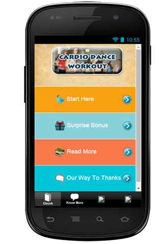 Cardio Dance Workout Guide