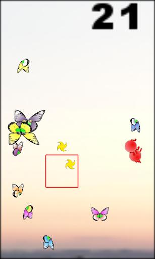 WicketGate:Butterfly Octopus