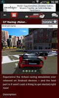Screenshot of Juegos de Carreras