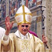 Iglesia Catolica Nuevo Papa