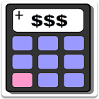 Account Calculator Plus 會計計算機 icon