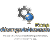 Change 'n' Launch Free