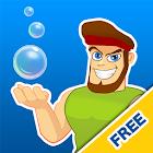 Bubble Jet Raider Free icon