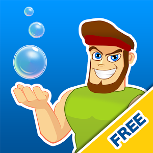 Bubble Jet Raider Free for PC and MAC