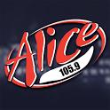 Alice 105.9 icon