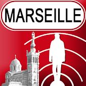 Marseille Tracker