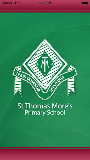 St Thomas More's PS Campbell
