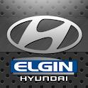 Elgin Hyundai DealerApp logo