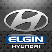 Elgin Hyundai DealerApp