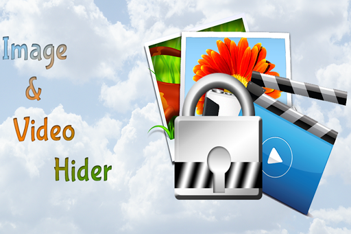 Video and Image Hider Locker