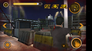 Screenshot of 24 THE GAME
