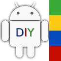 DIY Phone Gadgets Free logo