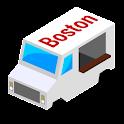 Boston FoodTrucker icon