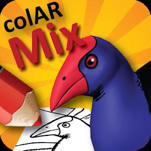 アcol AR mix