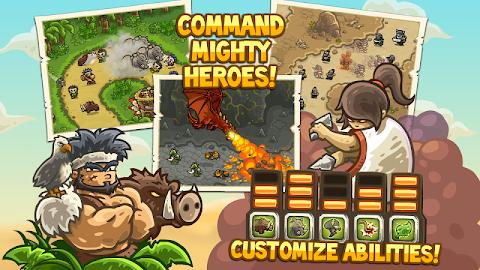 Kingdom Rush Frontiers Screenshot 12