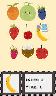 Find the Fruits !- screenshot thumbnail