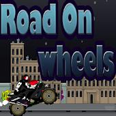 Road on Wheels