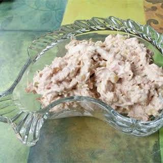 Drop Dead Delicious Tuna Salad.