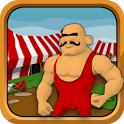Carnival of Games FREE icon