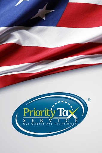 PRIORITY TAX SERVICE